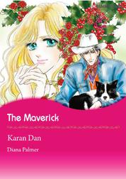 Cover The Maverick oleh Diana Palmer