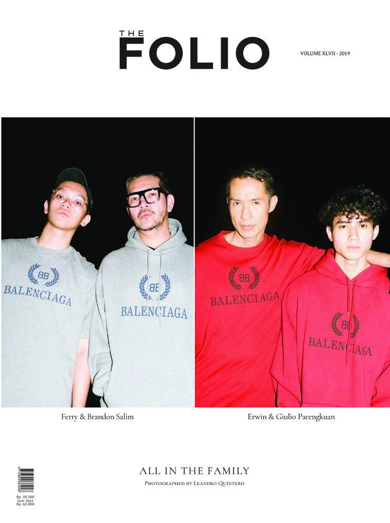 THE FOLIO Digital Magazine ED 47 March 2019