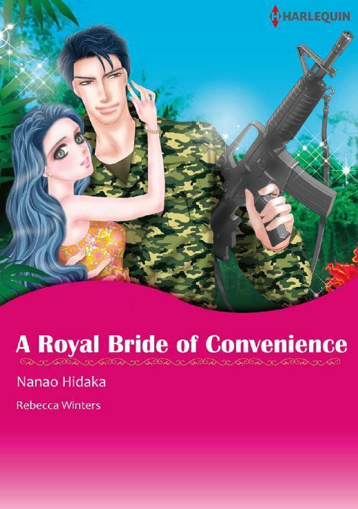 Buku Digital A Royal Bride of Convenience oleh Rebecca Winters