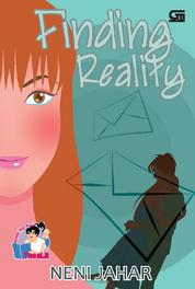 Cover Finding Reality oleh Neni Jahar