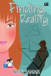 Cover Finding Reality oleh Neni Jahar