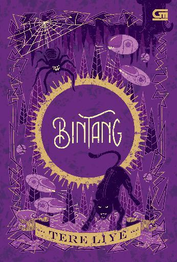 Buku Digital Bintang oleh Tere Liye