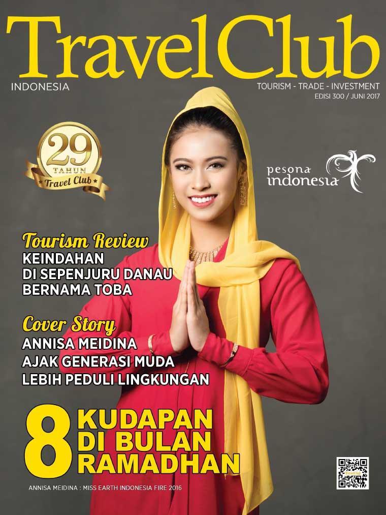 Majalah Digital Travel Club ED 300 Juni 2017