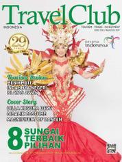 Cover Majalah Travel Club ED 302 Agustus 2017