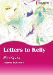 Cover LETTERS TO KELLY oleh