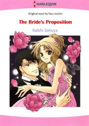 Cover THE BRIDE'S PROPOSITION oleh