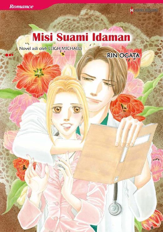 Buku Digital Misi Suami Idaman oleh Leigh Michaels