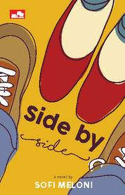 Side by Side by Sofi Meloni Cover