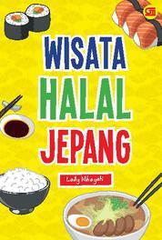 Wisata Halal Jepang by Laily Nihayati Cover