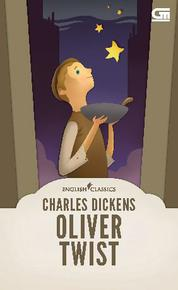 Cover English Classics: Oliver Twist oleh Charles Dickens