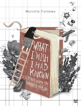 What I Wish I Had Known by Marcella Purnama Digital Book