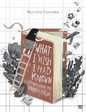 Cover What I Wish I Had Known oleh Marcella Purnama