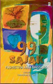 99 Sajak by Yudhistira ANM Massardi Cover