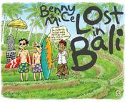 Cover Benny & Mice Lost in Bali oleh