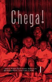 Cover Chega 1 (INDONESIA) oleh