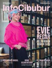 Cover Majalah InfoCibubur Mei 2017