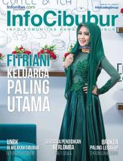 InfoCibubur Magazine Cover June 2017