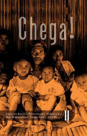 Cover Chega 2 (INDONESIA) oleh