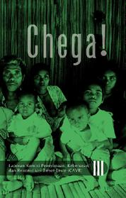 Cover Chega 3 (INDONESIA) oleh