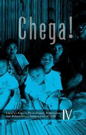 Cover Chega 4 (INDONESIA) oleh