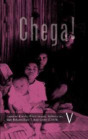 Cover Chega 5 (INDONESIA) oleh