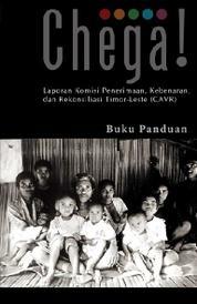 Cover Chega Panduan (INDONESIA) oleh