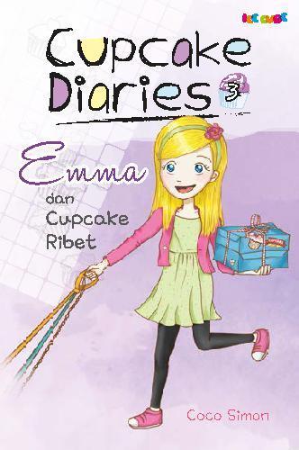 Cupcake Diaries Emma Dan Ribet By Coco Simon Digital Book