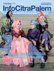 Cover Majalah InfoCitraPalem Februari 2017
