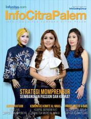 Cover Majalah InfoCitraPalem April 2017