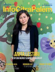 Cover Majalah InfoCitraPalem Juli 2017