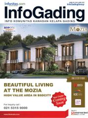 Cover Majalah InfoGading April 2017