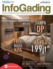 InfoGading Magazine Cover June 2017