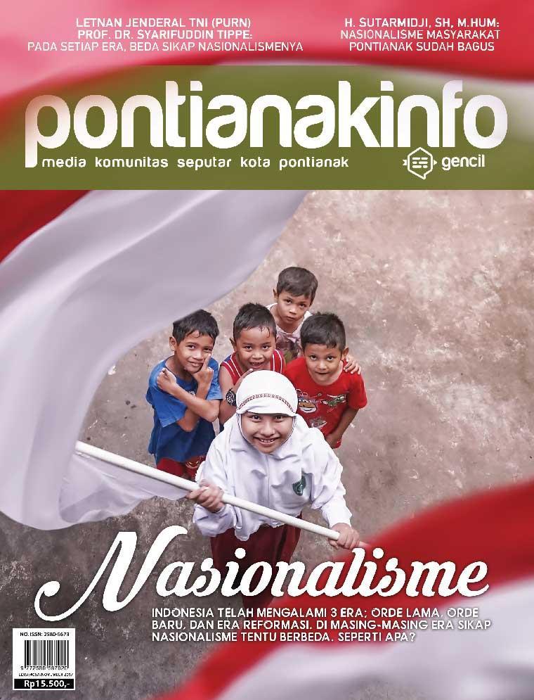 Majalah Digital pontianak info ED 05 November 2017