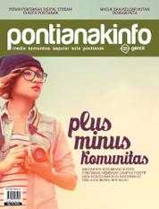 Pontianak info Magazine Cover ED 04 October 2017