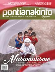 Pontianak info Magazine Cover ED 05 November 2017