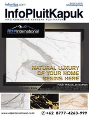 Cover Majalah InfoPluitKapuk Juni 2017