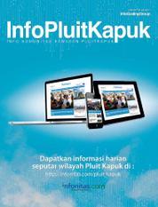 Cover Majalah InfoPluitKapuk Juli 2017