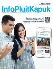 Cover Majalah InfoPluitKapuk Oktober 2017