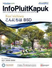 Cover Majalah InfoPluitKapuk November 2017