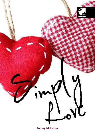 Simply Love by Nenny Makmun Digital Book
