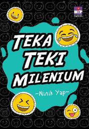 Cover Teka Teki Milenium oleh Ninik Yap