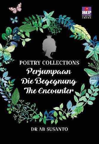 Poetry Collections Perjumpaan by AB Susanto Digital Book