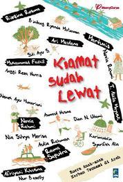 Cover Kiamat Sudah Lewat: Suara Anak-anak Korban Tsunami Aceh oleh Mercy Corps Indonesia