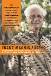 Cover Kebangsaan-Demokrasi-Pluralisme, Bunga Rampai Etika Politik Nasional oleh