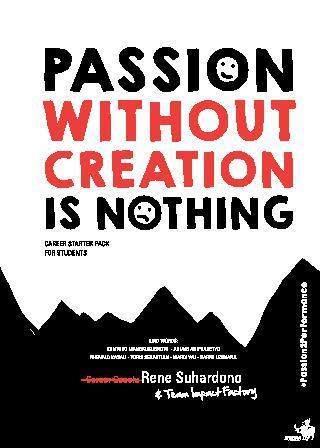 Buku Digital Passion 2 Performance oleh Rene Suhardono