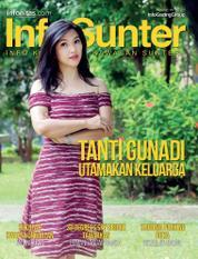 InfoSunter Magazine Cover May 2017