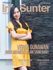 Cover Majalah InfoSunter Juni 2017