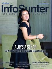 Cover Majalah InfoSunter Oktober 2017