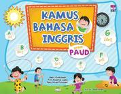 Cover Kamus Bahasa Inggris untuk PAUD oleh Heru Kurniawan, Titi Anisatul, Feny Nida
