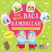 Cover Anak Muslim Baca Hamdallah : Kumpulan Cerita Indahnya Bersyukur oleh